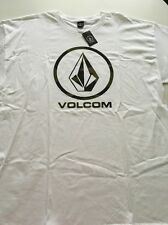 New VOLCOM Street Graphic Art Tee Skater Surfer Active Casual T Shirt Size XL