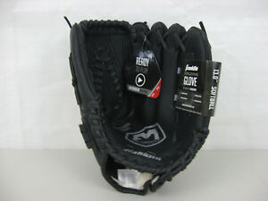 "Franklin 13"" Softball Fielding Glove RHT-No Break-In Required 22610-New"