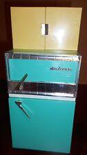 Barbie.1963 Deluxe Dream Kitchen .Refrigerator