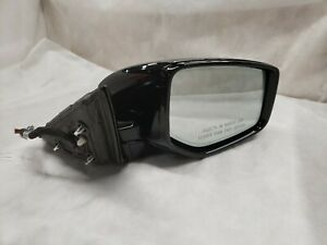 Right Mirror Assembly Acura TLX 76200-TZ3-A33ZM NH893P W/ Camera