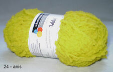Schachenmayr Tabby 024 anis 50g Wolle 7.00 EUR pro 100 g