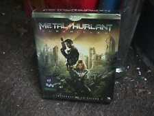 Metal hurlant chronicles - full season 2 [Blu-ray] seven 7 NEW SEALED-FOREIGN !