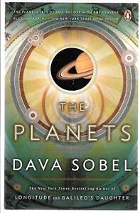 THE PLANETS, DAVA SOBEL, PAPERBACK, 2006