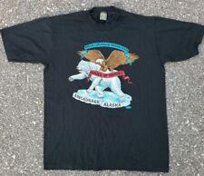 1980s Harley Davidson Motorcycles House of Harley Anchorage Alaska vtg t shirt