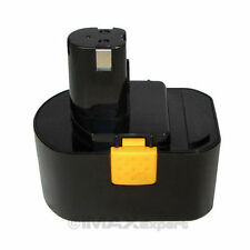 14.4V 2000mAh 2.0AH Ni-Cd Battery for Ryobi 130224010 1314702 CTH1442K2 HP1441