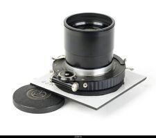 Cooke Telephoto 280mm f/5.6 Series VIII Anastigmat Shutter Compound  Camera 4x5