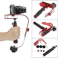 Pro Handheld Video Camera Stabilizer Steady For DSLR DV SLR Digital Cam nl