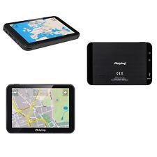 "CAR GPS NAVIGATION SAT NAV 5"" with European Maps Peying Basic 800x400 px 8GB UK"