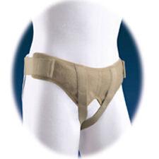 FLA Soft Form Hernia Belt - Beige - #67-350X