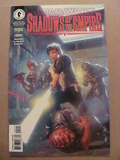 Star Wars Shadows of the Empire #5 Dark Horse 1996 Series