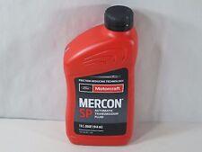Motorcraft MERCON SP Automatic Transmission Fluid (ATF) 1 Quart XT6QSP