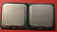 2 x Intel Xeon E5310 - 4 cores - 1.6 Ghz - 8 Mo