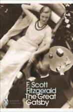 The Great Gatsby (Penguin Modern Classics) by F. Scott Fitzgerald