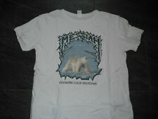 MESSIAH - Extreme Cold Weather Shirt Size L  ; Celtic Frost ; Samael; Sodom