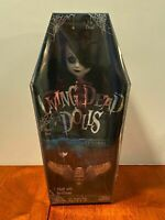 Living Dead Dolls Tenebre Daughter Of Darkness and Shadows Series 21