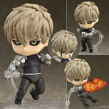 New Nendoroid One Punch Man Genos Super Movable Edition Action Figure 10cm NoBox