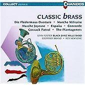 Classic Brass CD (1999)
