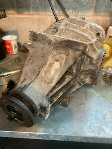 """Ford Sierra 7.5"""" differential - 3.92 ratio - excellent condition"""
