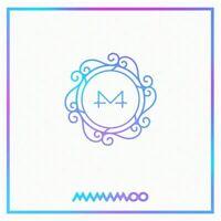 MAMAMOO White Wind 9th MINI Album CD+Photobook+Photocard+Etc+Tracking Code