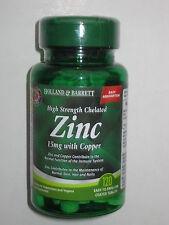 Vitamine & Mineralien zur Nahrungsergänzung aus Zink mit Tabletten