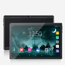 10 inch Android Tablet PC, 5G Wi-Fi, 4GB RAM,64GB ROM, Octa -Core Processor, IPS