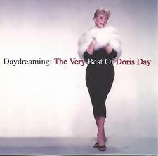 Doris Day - Daydreaming: The Very Best Of Doris Day CD Move Over Darling