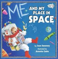 ME and My Place in Space (Brand New Paperback) Joan Sweeney