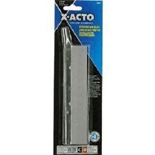 """X-ACTO x239 extra fine Rasoir Lame de scie: 5.5 """"x 1.25"""" deep: xacto precision"""
