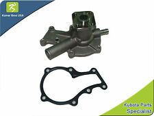 New Kubota Sub Compact Tractor BX1800D BX1850D BX1860D WATER PUMP