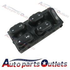 New Power Window Master Switch Front LH driver side For Ford F150 5L1Z14529AA