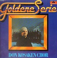 Serge Jaroff Don Kosaken Chor  [LP]