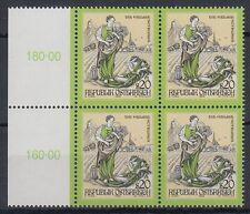 Österreich Austria 1999 ** Mi.2290 Sagen Legenden Sagas Legends Fables [sr716]