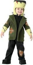 Rubies Lil Frankenstein Universal Monsters Toddler Baby Halloween Costume 888087