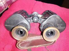 Binocolo ZEISS Esercito Svedese post bellico 6x30 Sweden binoculars fernglas