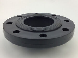 """IPEX 4"""" SCH80 PVC FLANGE F1970 150 PSi @ 73° MAX TORQUE 30FT.LBS FREE SHIPPING"""