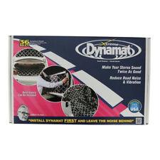 Dynamat Xtreme 9 Sheet BULK Pack 10455 Sound Deadening Extreme Deadener Car Sub