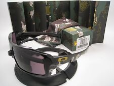 Oakley Eyepatch Todd Francis Artist Series Warm Grey Rare Collector