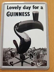 Blechschild Guinness Glas Bier Bild Schild Deko Bar Restaurant Party Irisch