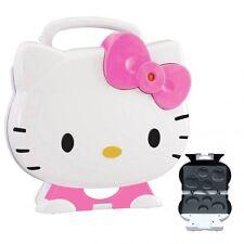 Hello Kitty KT5246 Cupcake Maker Nonstick Makes 2 Lg 2