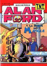 fumetto ALAN FORD TNT numero 237