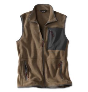 Orvis Men's Equinox Eco-Fleece Vest