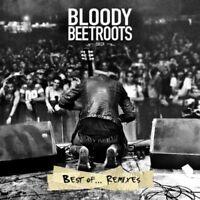 The Bloody Beetroots - Meilleur De Remixes Neuf CD