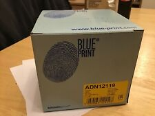 Blue Print Oil Filter for Nissan Chrysler Dodge and Jeep ADN12119