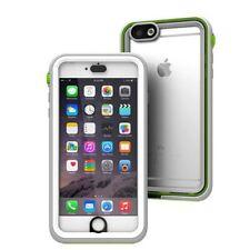 Catalyst Waterproof iPhone 6S Plus 6 Plus Case [Green Pop]