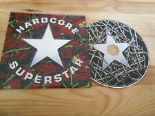 CD Punk Hardcore Superstar - Same / Untitled (12 Song) Promo GAIN cb