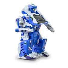 Robotank Developing Game Solar Batteries Set 3 in 1 Constructor Electronic Kit