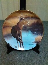 Dawn Patrol by Bob Travers Danbury Mint Pride of the Wilderness Collection