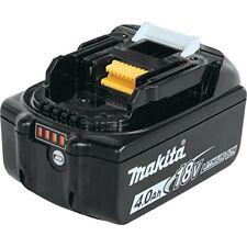 Batterie Makita Bl1840b Li-ion 18 V 4 0 AH avec Témoin de Charge