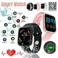 For Men Women Kids IOS Android Fashion Business Bluetooth IP67 Smart Watch