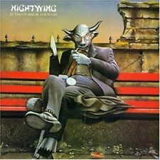"Nightwing:  ""Stand Up And Be Counted""  (CD Reissue)"